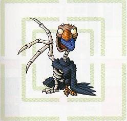 Mort-vautour