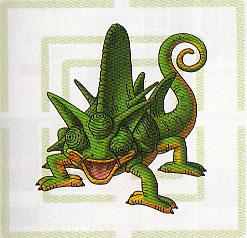 Iguanosaure