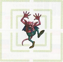 Diable dansant