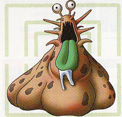 Mégastéropode