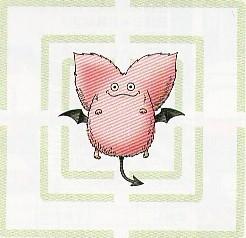 Sanguini rose