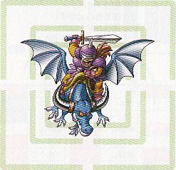 Dragonnier