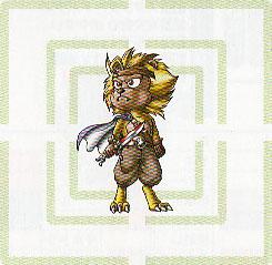 Lionyxeau