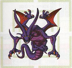 Dragon Génocide