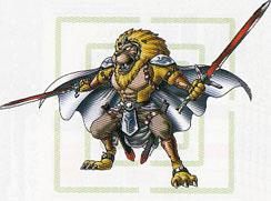 Lionyx